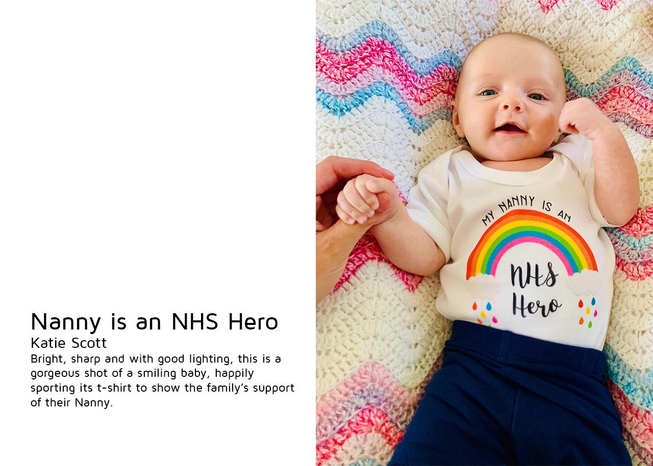 NHS Hero