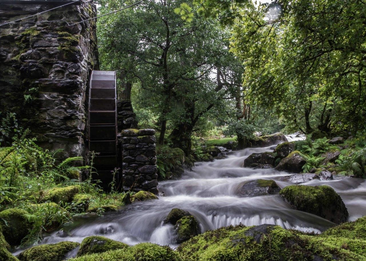 March - Borrowdale Mill