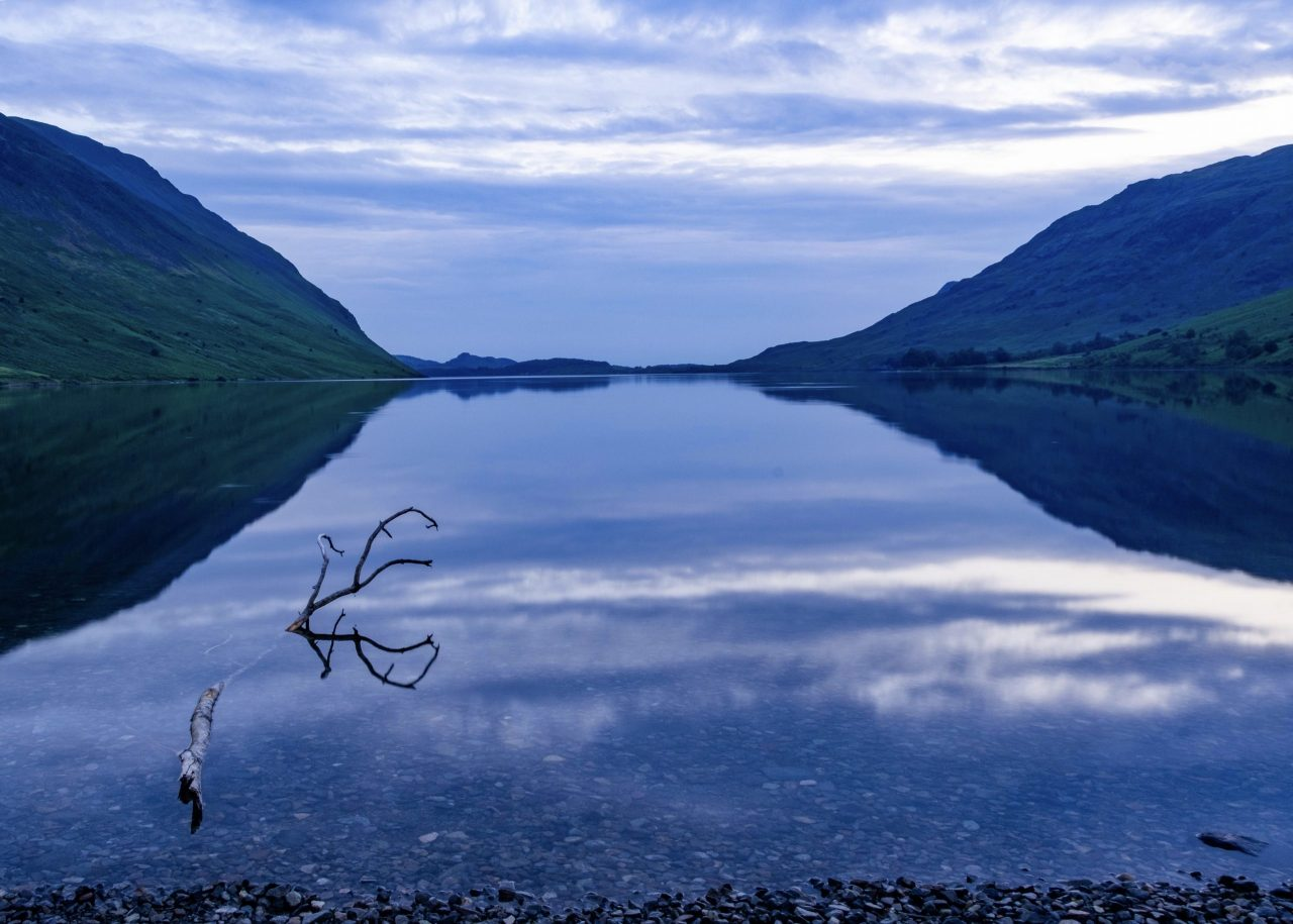 July - Wastwater