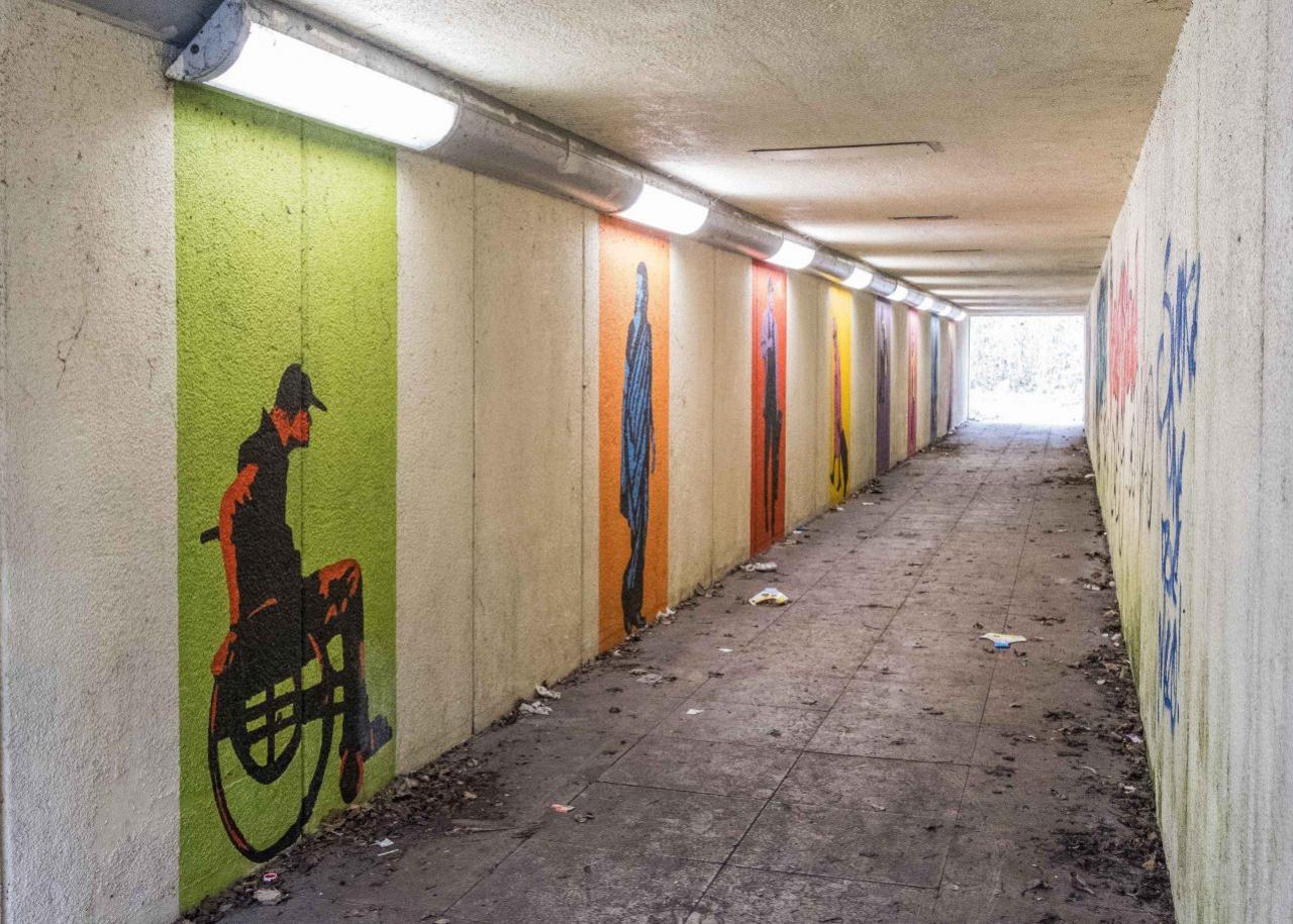 Rose Hill Subway-031306