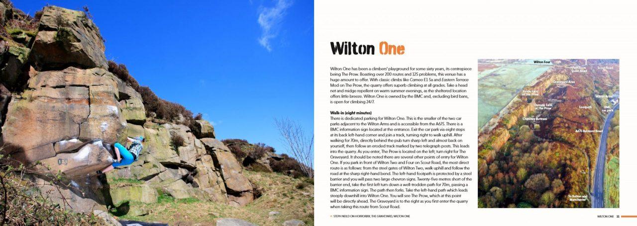 Wilton One