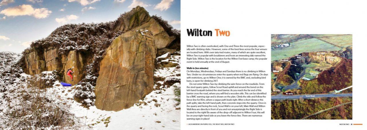 Wilton Two
